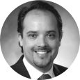 Felipe Medeiros, MD, PhD, Headshot