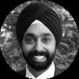 I. Paul Singh, MD Headshot
